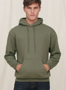 Fruit Of The Loom Heavyweight Hoodie